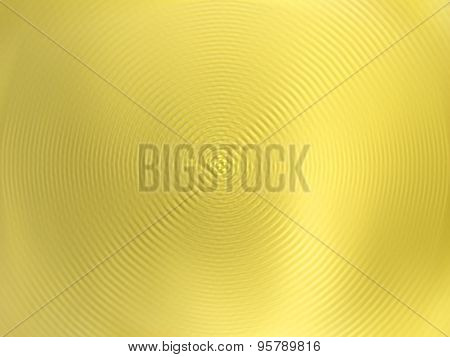 Gold Vortex Background
