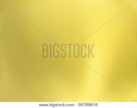 Gold Vortex Background