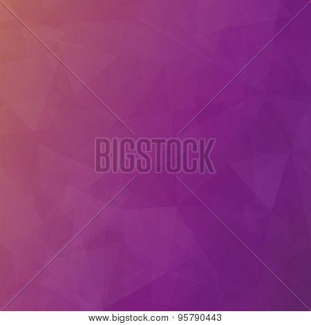 Cut Colorful Stone