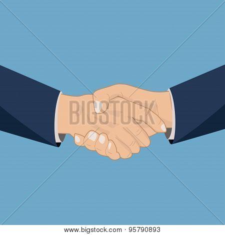 Handshake.eps