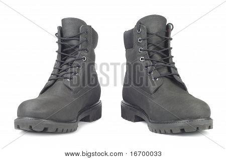 Hard Boots
