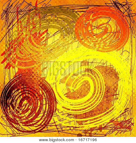 art grunge abstract background card. To see similar, please VISIT MY PORTFOLIO.
