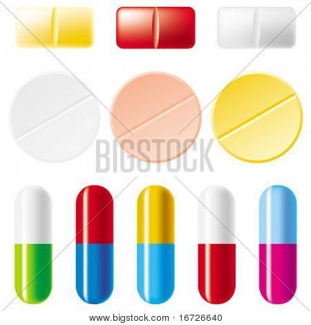 A pílula.