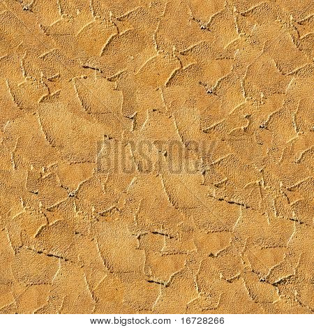 Plaster wall seamless background.