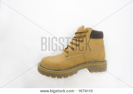 Isolated Boot