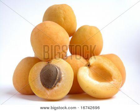 Aprikosen/Marillen