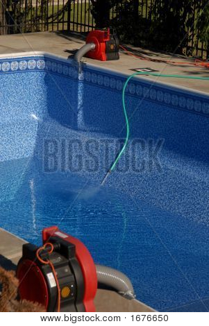 New Pool Liner 23