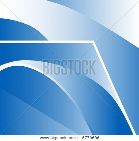 Pure, clean render of an abstract background. Absolutely sharp and clean at 100%; zero jaggies, zero noise.