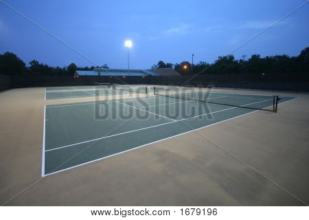 Night Courts