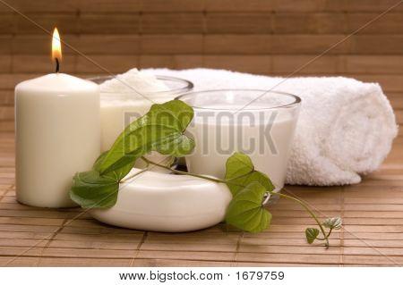 Milch-spa