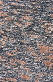 picture of feldspar  - Background of the metamorphic rock type augen gneiss - JPG