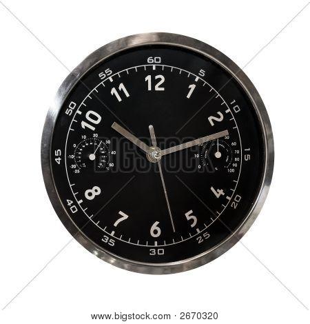 Multifunctional Clock