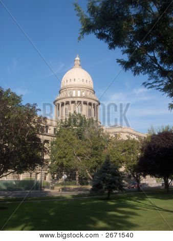 Capital de Boise