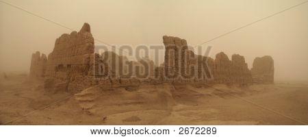 Ruinas de Gaochang