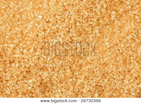 Cane sugar coarse-grained