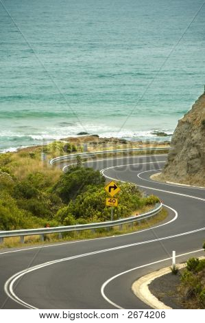 The Great Ocean Road - Australia'S Recreational Drive