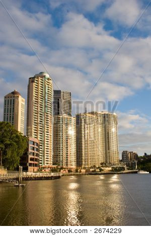 Brisbane Buildings