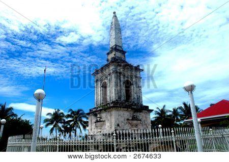 Magellans Mounument Cebu Philippines