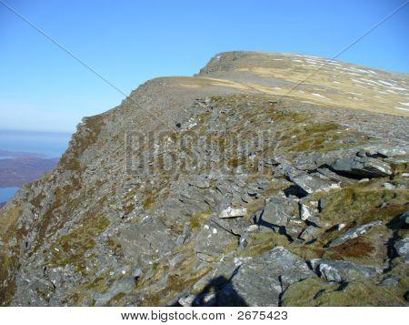 Ben Hope, Scotland