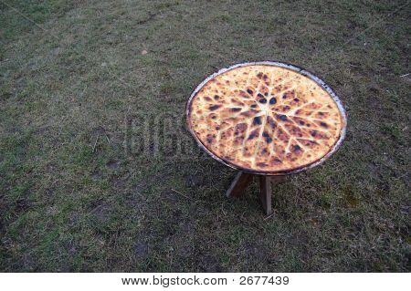 Gjomleze,Pitta,Traditional Macedonian