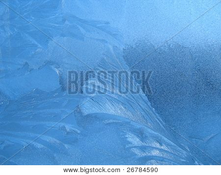 Frost Texture