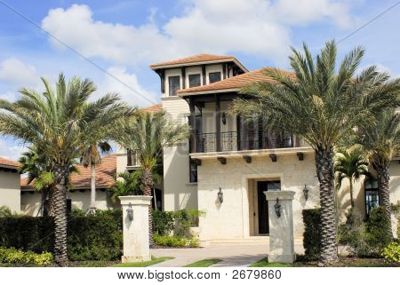 Cayman Island Executive House