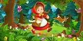 Adventure, Agile, Anime, Background, Basket, Beautiful, Bright, Butterflies, Cartoon, Cheerful, Chil poster