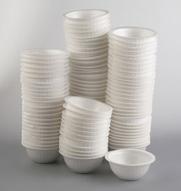 foto of non-biodegradable  - Polystyrene - JPG