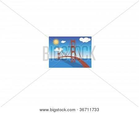 Goldengate bridge 1