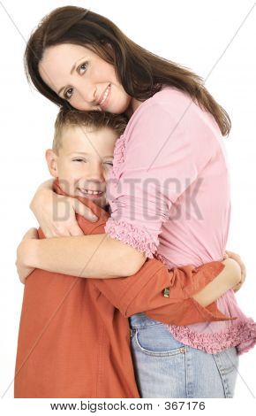 Mother And Son 2