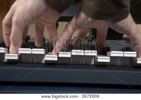 Play On The Piano