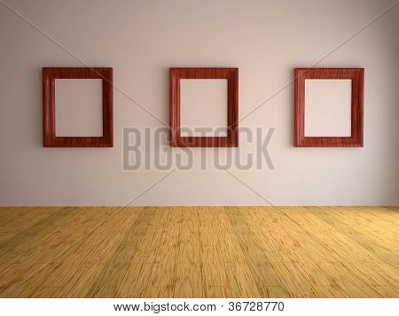 Blank Pictures