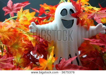Autum Ghost