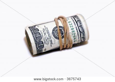 Hundred Dollar Roll