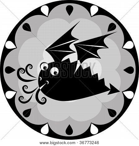Funny Chinese Horoscope - Dragon.