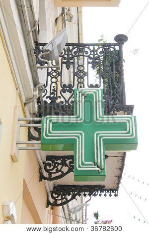 European Pharmacy
