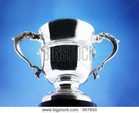Tropheycupsilver