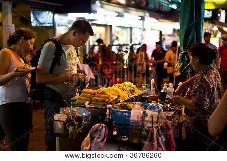 Khao San rd.
