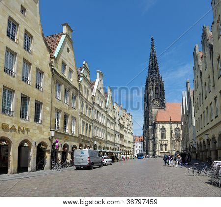 Munster, Germany