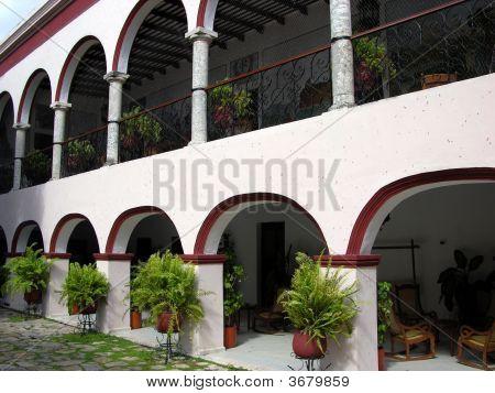 Mexican Exterior