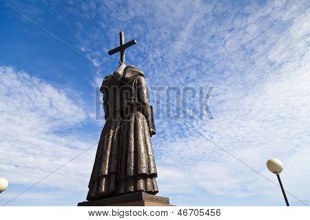 The Orthodox Sacred
