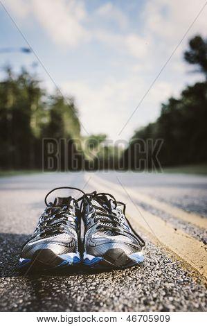 Hit the Road Runner