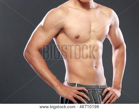 Fisiculturistas sexy