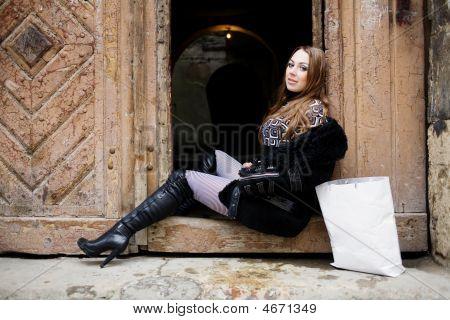 At Doors