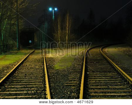 Railway / Rails