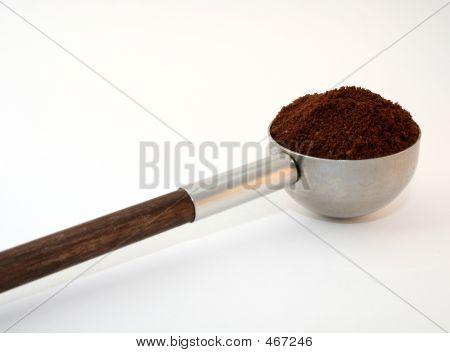 Coffee Scoop #2