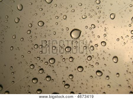 Many Little Drops