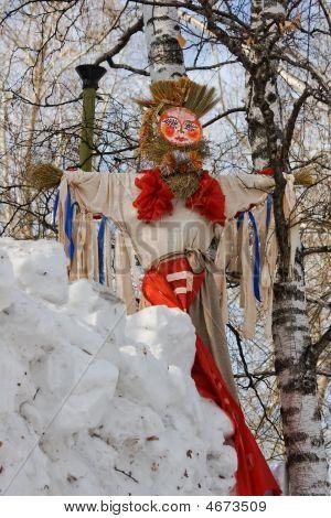 Russian Folk Festival -