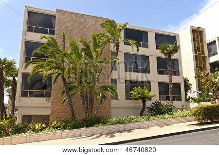Luxury Condominiums Point Loma California.