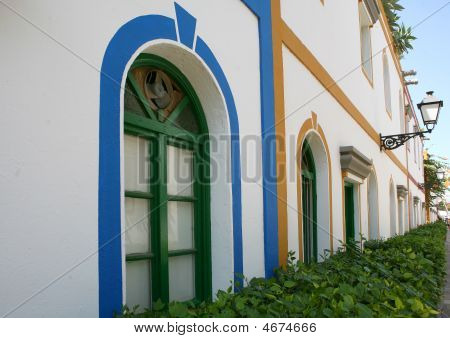 Puerto De Mogan, Grand Canaria